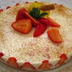 10 recetas originales y muy fáciles con fresas naturales