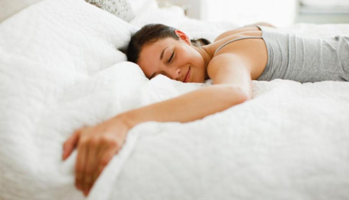 10 alimentos que te harán dormir bien