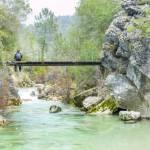 16 rutas de senderismo por Andalucía
