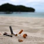 Más de una veintena de playas andaluzas son espacios libres de humo