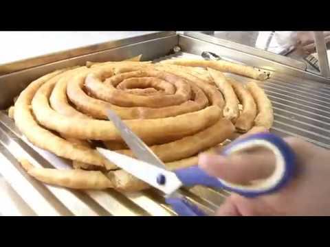 La churrería más antigua de España está en Huelva