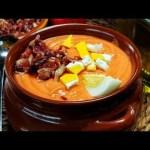 50 recetas que son patrimonio gastronómico de Andalucía.