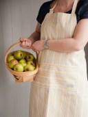 organic apron