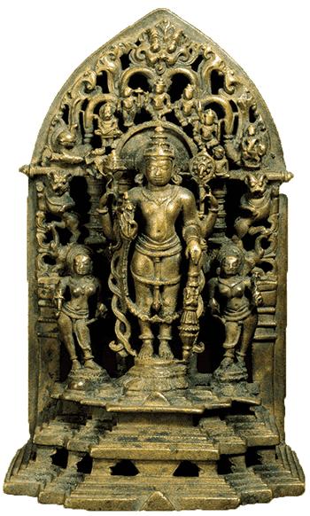 The Puranas