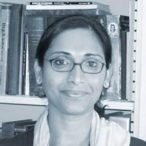 Archana Venkateshan