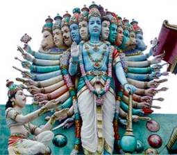 Bhagavad Gita - an online course by teh Oxford Centre for Hindu Studies