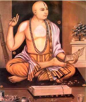 Introduction to Hindu Philosophy – Vedanta and Samkhya: