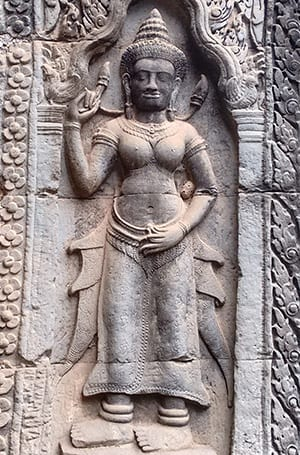 Hindu Temples - an online course with the Oxford Centre for Hindu Studies