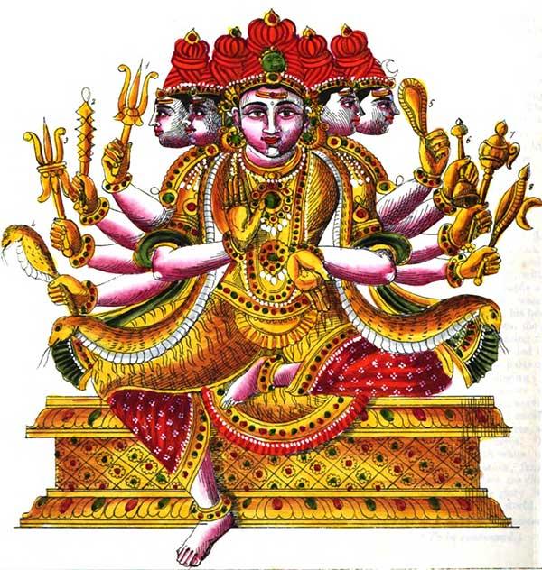 Oxford Centre for Hindu Studies online courses