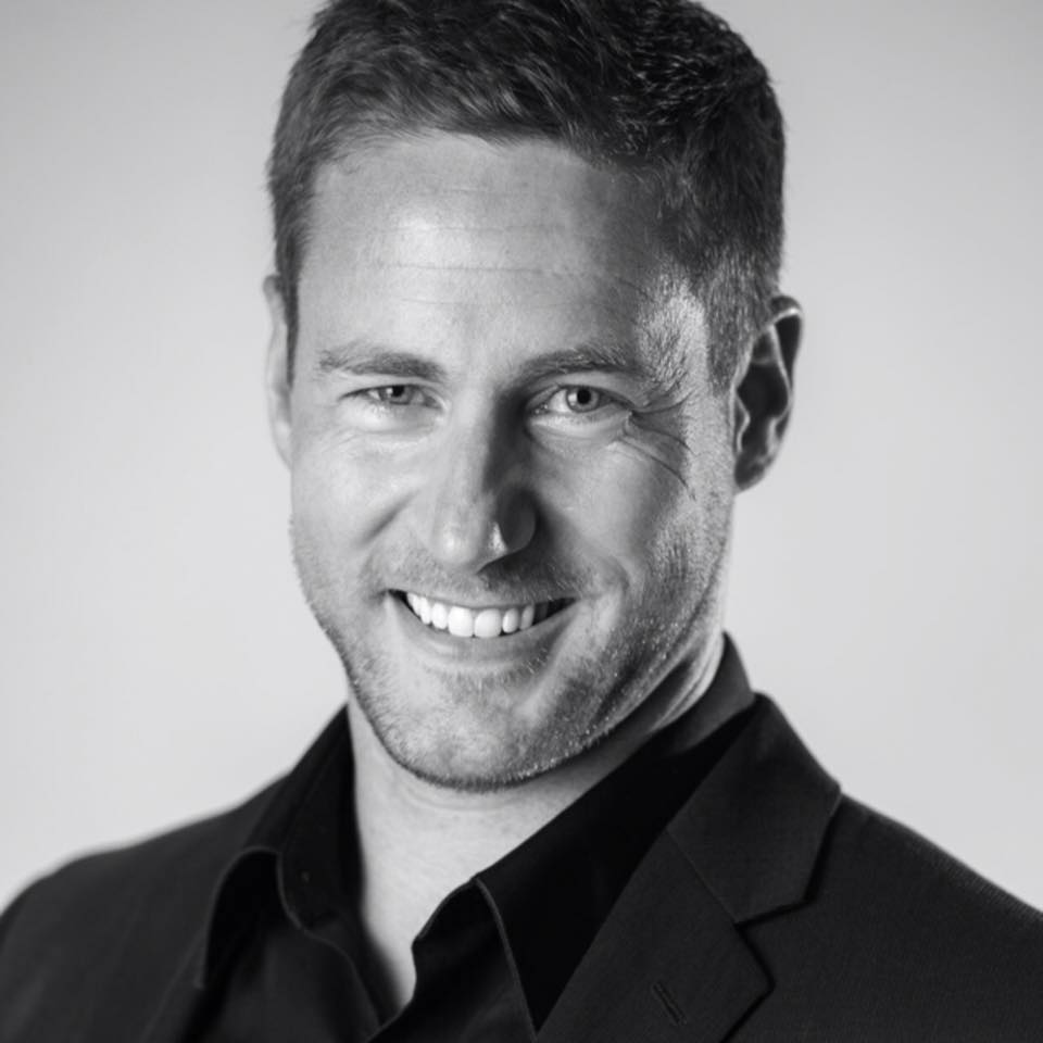 Luke Brady, Hypnotist at Orange County Hypnosis