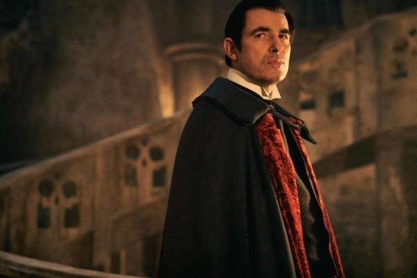 Drácula (miniserie 2020)
