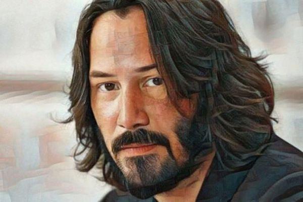 mejores películas de Keanu Reeves