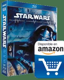 starwars 281x300 - ¿EN QUÉ ORDEN VER LA SAGA DE STAR WARS? By @Starwarsffans