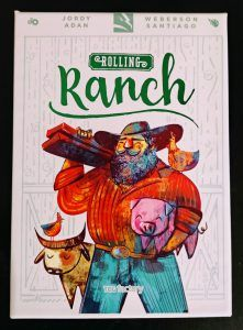 Rolling Ranch Caja