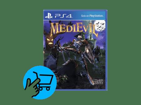 medievil - Medievil