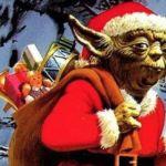 Y llego la navidad! y con ella el cine