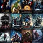 Próximos estrenos de superhéroes 2020
