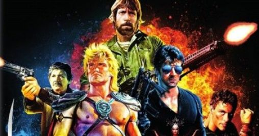 La mítica Cannon volverá a producir películas