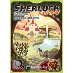 sherlock fantasy - Regala juegos esta Navidad, regala diversión en familia