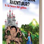 Golem e1573077946115 629x1024 1 - Libros juegos alucinantes para vivir grandes aventuras