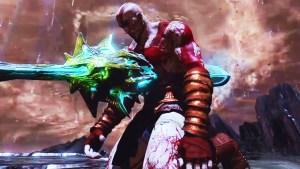 MuerteKratos3 300x169 - Los Siete Pecados Capitales de God of War