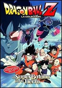61uMXl2UwfL. SY445  210x300 - Orden cronológico para ver todas las series y películas de Dragon Ball