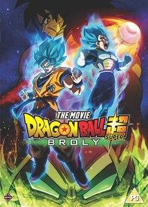 81cYGyb1EWL. SY606  214x300 - Orden cronológico para ver todas las series y películas de Dragon Ball