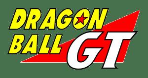 Dragon Ball GT logo 300x158 - Orden cronológico para ver todas las series y películas de Dragon Ball