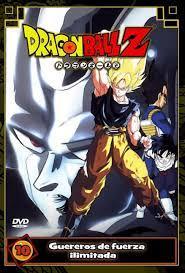 descarga - Orden cronológico para ver todas las series y películas de Dragon Ball