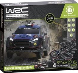 CIRCUITO SLOT LICENCIA OFICIAL WRC