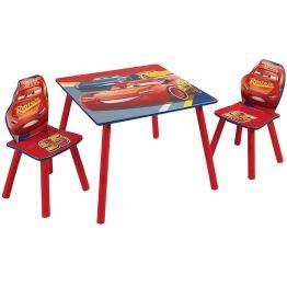Mesas infantiles
