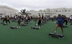 Actividades físico deportivas,  La Santa Sport
