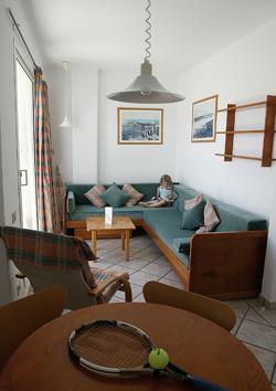 Apartamento de La Santa Sport, Club La Santa, Lanzarote
