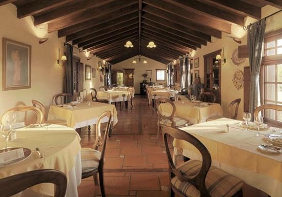 Meliá Salinas, Casa Canaria, tres restaurantes. Costa Teguise, Lanzarote