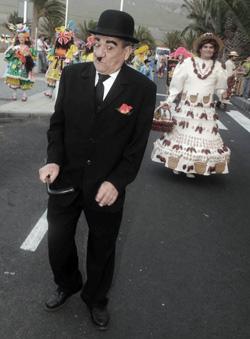 Carnaval de Lanzarote