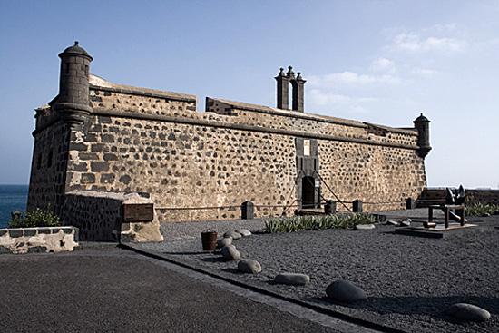 Museo Internacional de Arte Contemporáneo, Lanzarote
