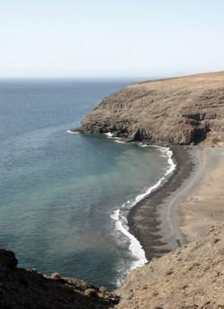 Playa El Pozo, Playa Quemada, Lanzarote