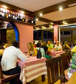 La taberna de Nino, de tapas en Puerto del Carmen, Lanzarote