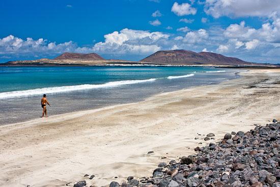 Playa del Risco