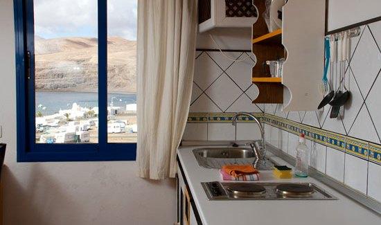 Pura Vida Lanzarote, Playa Quemada