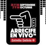Festival Arrecife en Vivo 2016 (23 y 30 de septiembre, 07 y 14 de octubre)