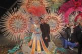 Gala Reina Del Carnaval Arrecife tercer dama
