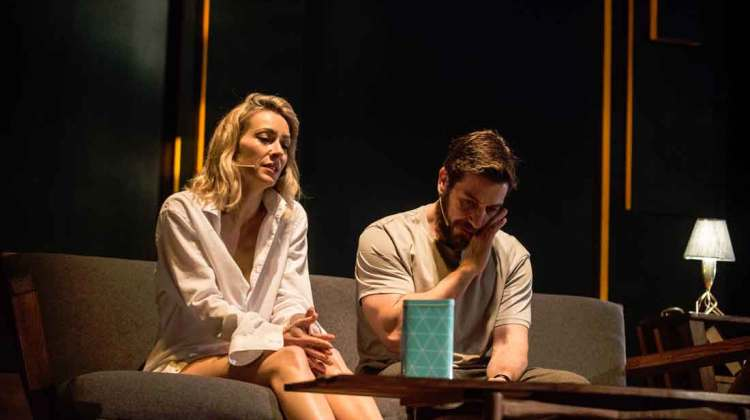 El Hombre Duplicado, estreno mundial en Lanzarote (13 y 14 de enero)