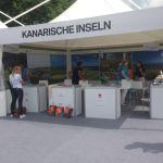 Turismo Lanzarote promociona su propuesta como destino de golf de primer nivel en Alemania
