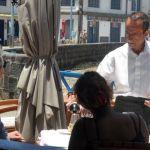 Restaurante La Puntilla (Arrecife)