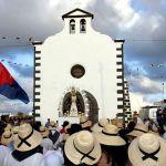 Romería Los Dolores 2015 (Sábado, 12 de septiembre)