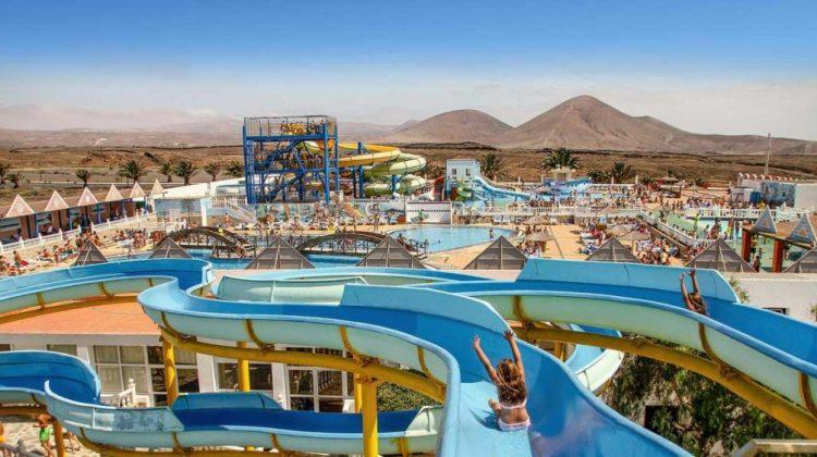 Aquapark (Costa Teguise)
