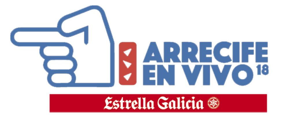 Arrecife en Vivo 2018 (21...