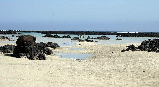 beach los caletones