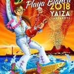 Programa Carnaval Playa Blanca 2018 (Del 08 al 11 de marzo)
